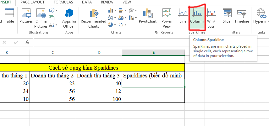 cach-ve-bieu-do-mini-Sparklines-1