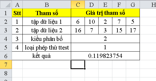 cach-su-dung-ham-ttest-trong-excel-2