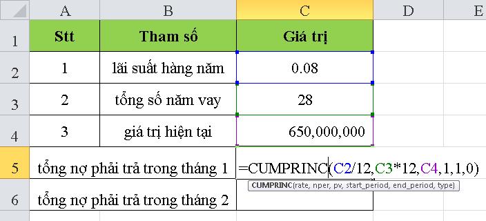cach-su-dung-ham-cumprinc-trong-excel-11