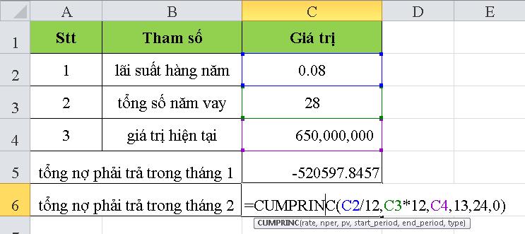 cach-su-dung-ham-cumprinc-trong-excel-2