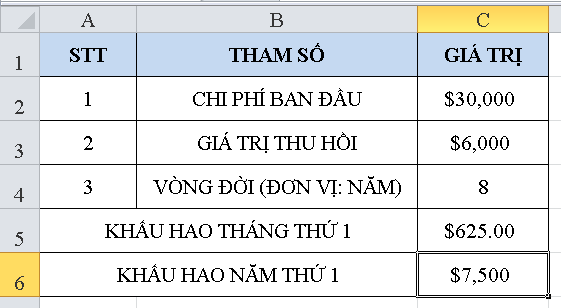 cach-su-dung-ham-ddb-trong-excel-4