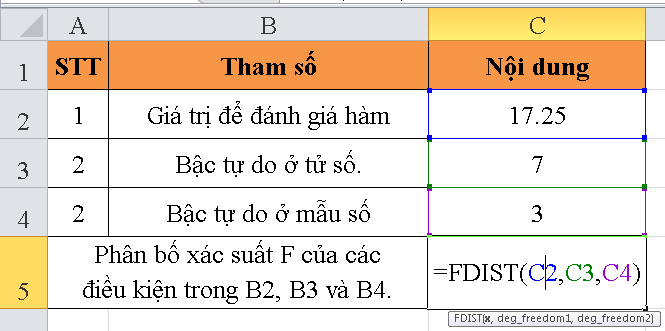 cach-su-dung-ham-FDIST-trong-excel-1