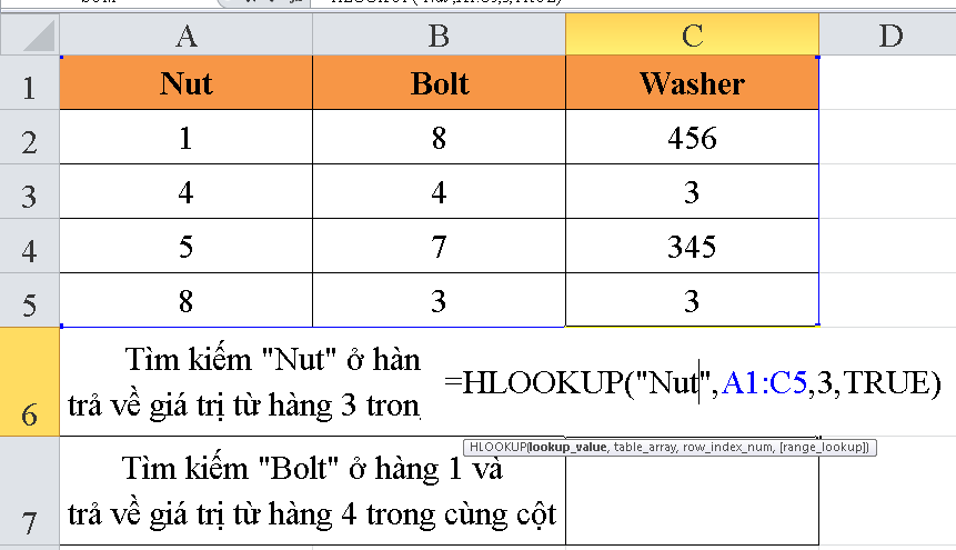 cach-su-dung-ham-HLOOKUP-trong-excel-1
