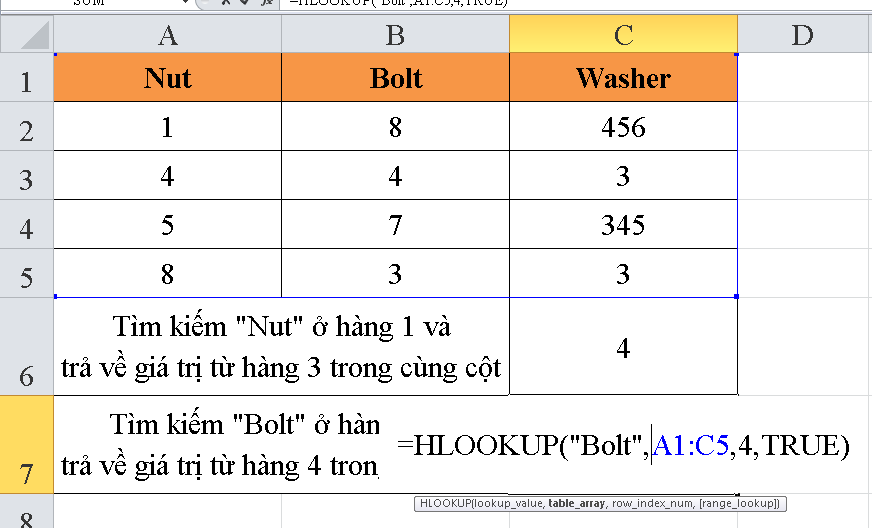 cach-su-dung-ham-HLOOKUP-trong-excel-3