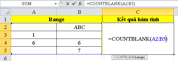 cach-su-dung-ham-COUNTBLANK-trong-excel-1