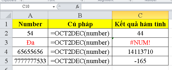 cach-su-dung-ham-OCT2DEC-trong-excel-4