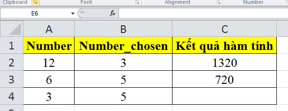 cach-su-dung-ham-PERMUT-trong-excel-3