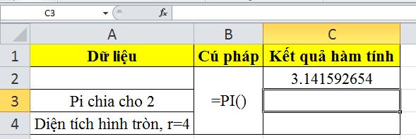 cach-su-dung-ham-PI-trong-excel-2