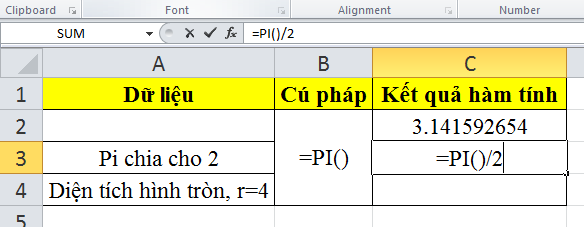 cach-su-dung-ham-PI-trong-excel-3