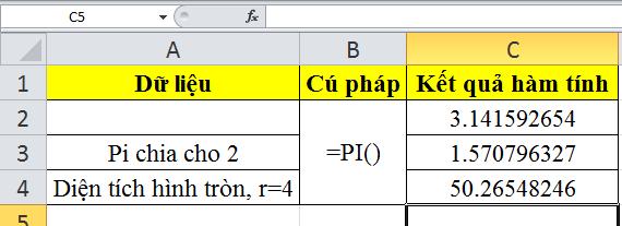 cach-su-dung-ham-PI-trong-excel-6