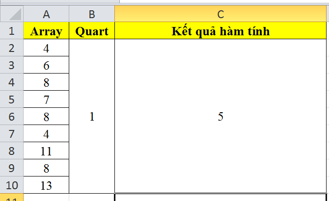 cach-su-dung-ham-QUARTILE.EXC-trong-excel-2