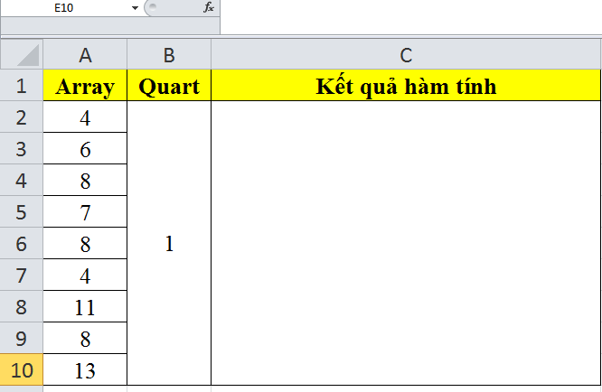 cach-su-dung-ham-QUARTILE.EXC-trong-excel