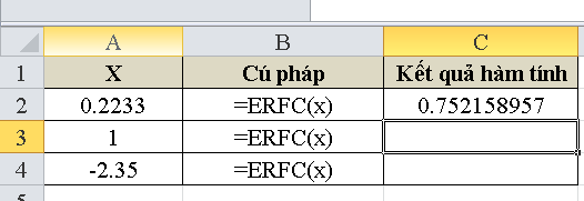cach-su-dung-ham-ERFC-trong-excel-2
