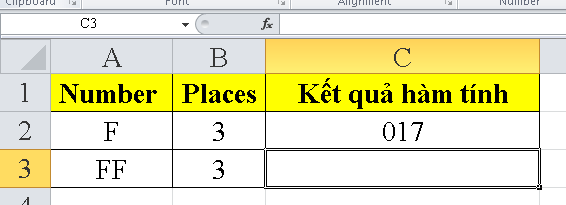 cach-su-dung-ham-HEX2OCT-trong-excel-2