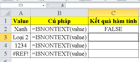 cach-su-dung-ham-ISNONTEXT-trong-excel-2