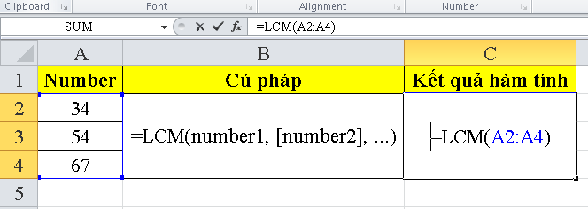 cach-su-dung-ham-LCM-trong-excel-1
