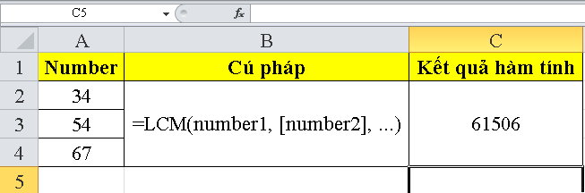 cach-su-dung-ham-LCM-trong-excel-2
