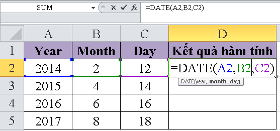 cach-su-dung-ham-DATE-trong-excel-1