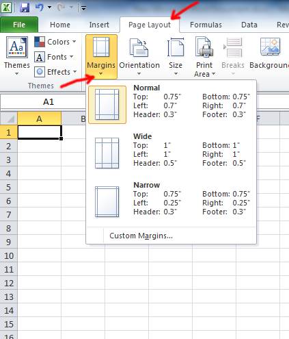 cach-in-trong-excel