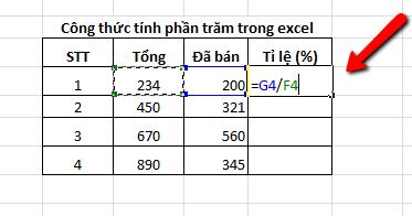 cong-thu-tinh-phan-tram-trong-excel-1