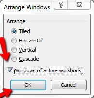 Lỗi mở file excel không hiện ra dữ liệu