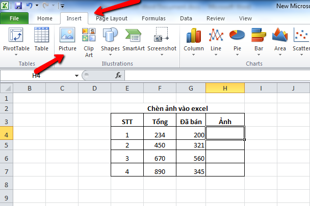 cach-chen-anh-vao-excel-1
