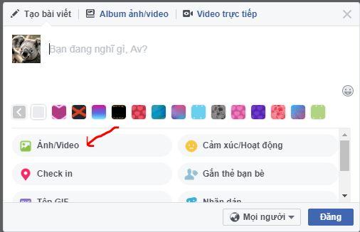 chen-bieu-tuong-vao-anh-facebook