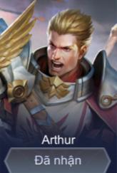 Cách chơi lên đồ, bảng ngọc cùng phù hiệu cho Arthur mùa 11