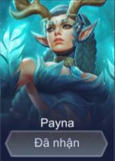 Cách chơi lên đồ cùng bảng ngọc phù hiệu cho Payna mùa 11