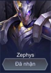 Cách chơi lên đồ cùng bảng ngọc phù hiệu cho zephys mùa 11