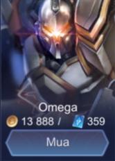 Cách chơi lên đồ cùng bảng ngọc phù hiệu cho Omega mùa 11