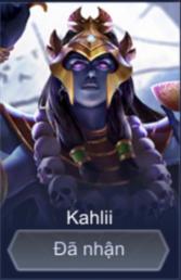 Cách chơi lên đồ cùng bảng ngọc phù hiệu cho Kahlii mùa 11