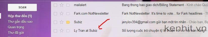 Hướng dẫn cách khôi phục thư (mail) đã xóa trong gmail