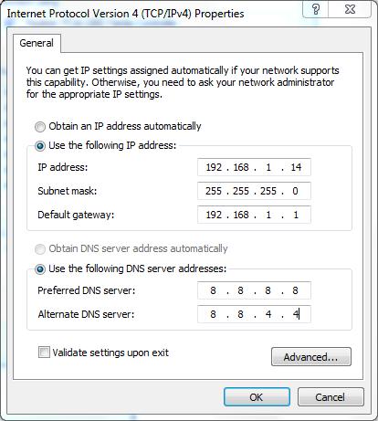 Địa chỉ IP là gì? Cùng tìm hiểu về địa chỉ IP