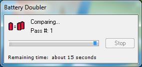 Phần mềm tiết kiệm pin cho laptop