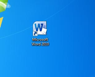 Cách tìm word trong máy tính