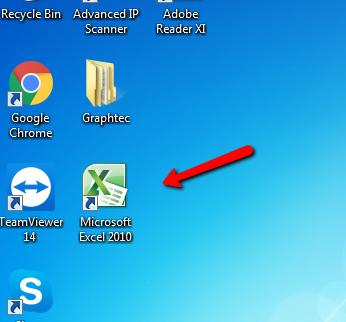 Cách đưa ứng dụng ra màn hình chính