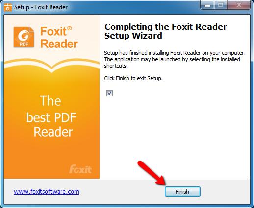 Tải và cài đặt phần mềm foxit reader đọc file pdf miễn phí tốt nhất