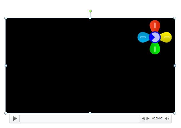 Tại sao không chèn được video vào powerpoint 2010