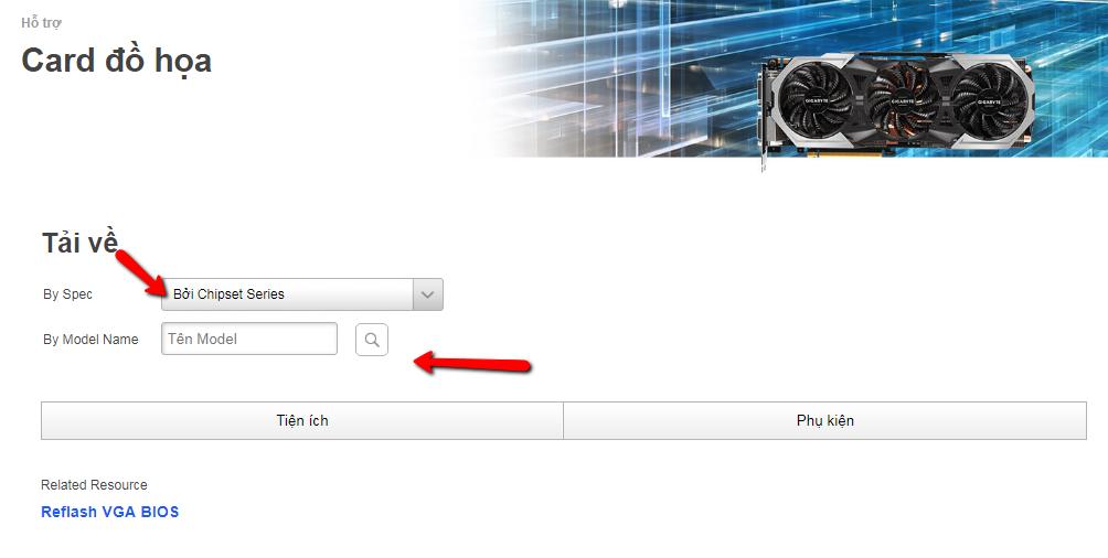 Hướng dẫn cập nhật driver card màn hình intel