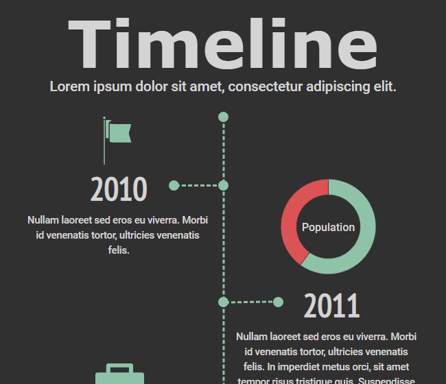 Cách làm infographic đơn giản tuyệt đẹp