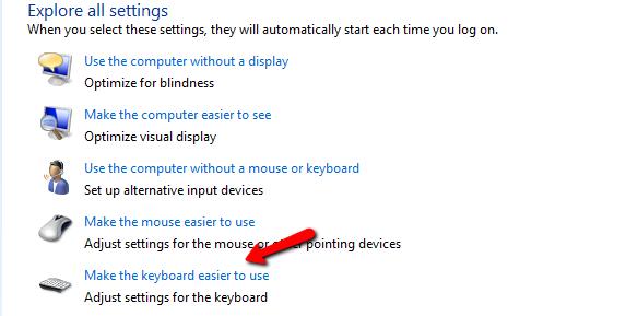 Lỗi bàn phím laptop không gõ được bất kỳ phím nào