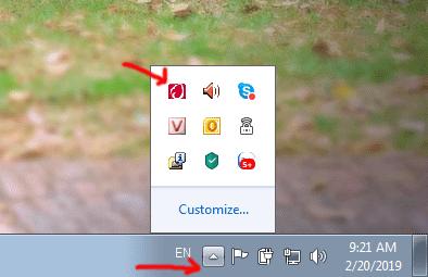 Tắt chuột cảm ứng trên laptop hp, khóa chuột cảm ứng hp