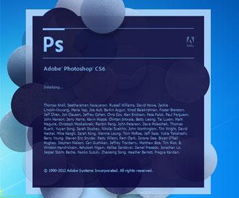 Tải và hướng dẫn cài đặt phần mềm photoshop cs6