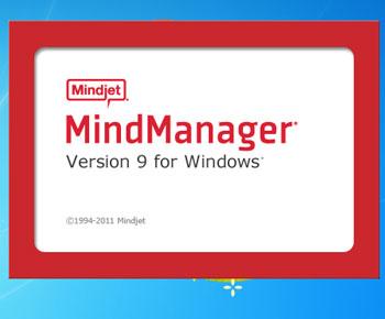 Hướng dẫn tải và cài đặt phần mềm mindjet mindmanager 9