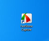 Tải phần mềm FastStone Capture 9.0, chụp ảnh quay màn hình chất lượng