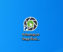 Tải phần mềm Ashampoo Snap phần mềm chụp ảnh quay video màn hình