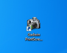 Download phần mềm Gadwin PrintScreen