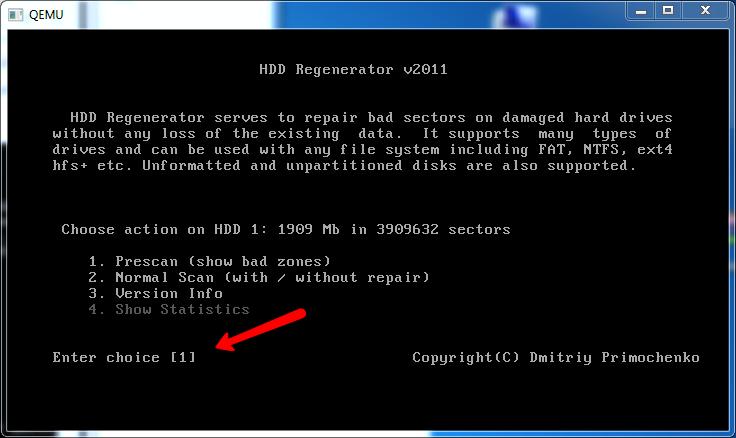 Hướng dẫn sửa bad ổ cứng giúp máy tính chạy nhanh hơn