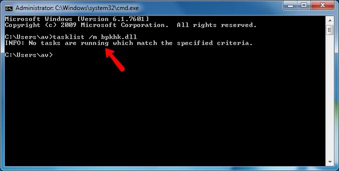Cách kiểm tra keylog trên máy tính